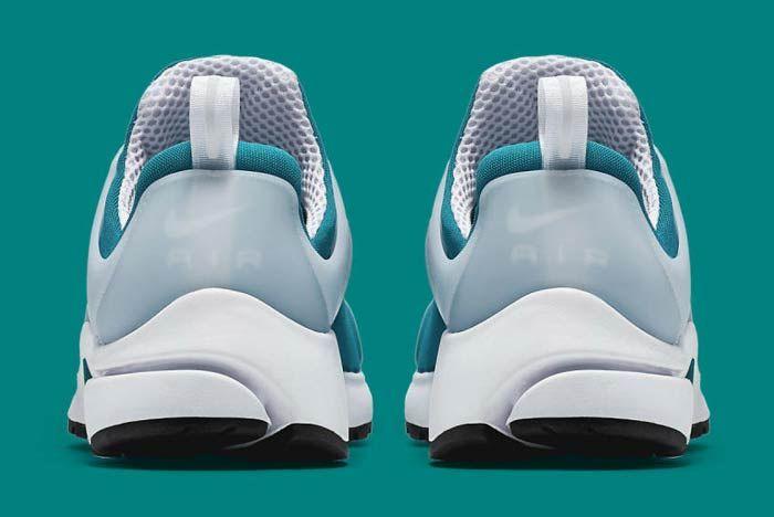 Nike Air Presto Teal 1