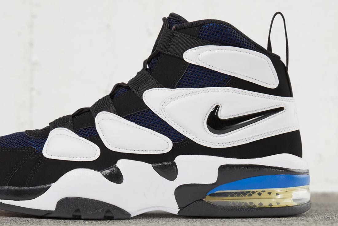 Nike Air Max 2 Uptempo 94 3