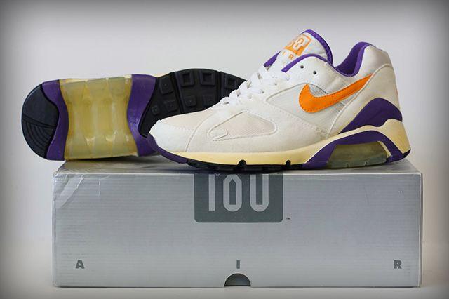 Nike Air Max 180 Overkill 3