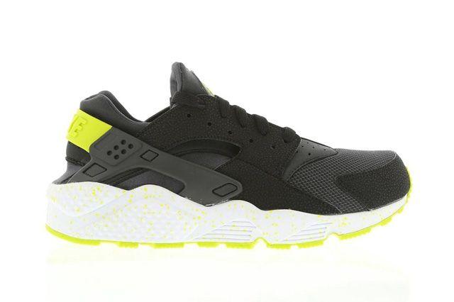 Nike Air Huarache Venom Green 2