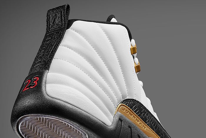 Air Jordan Chinese New Year Collection 201710