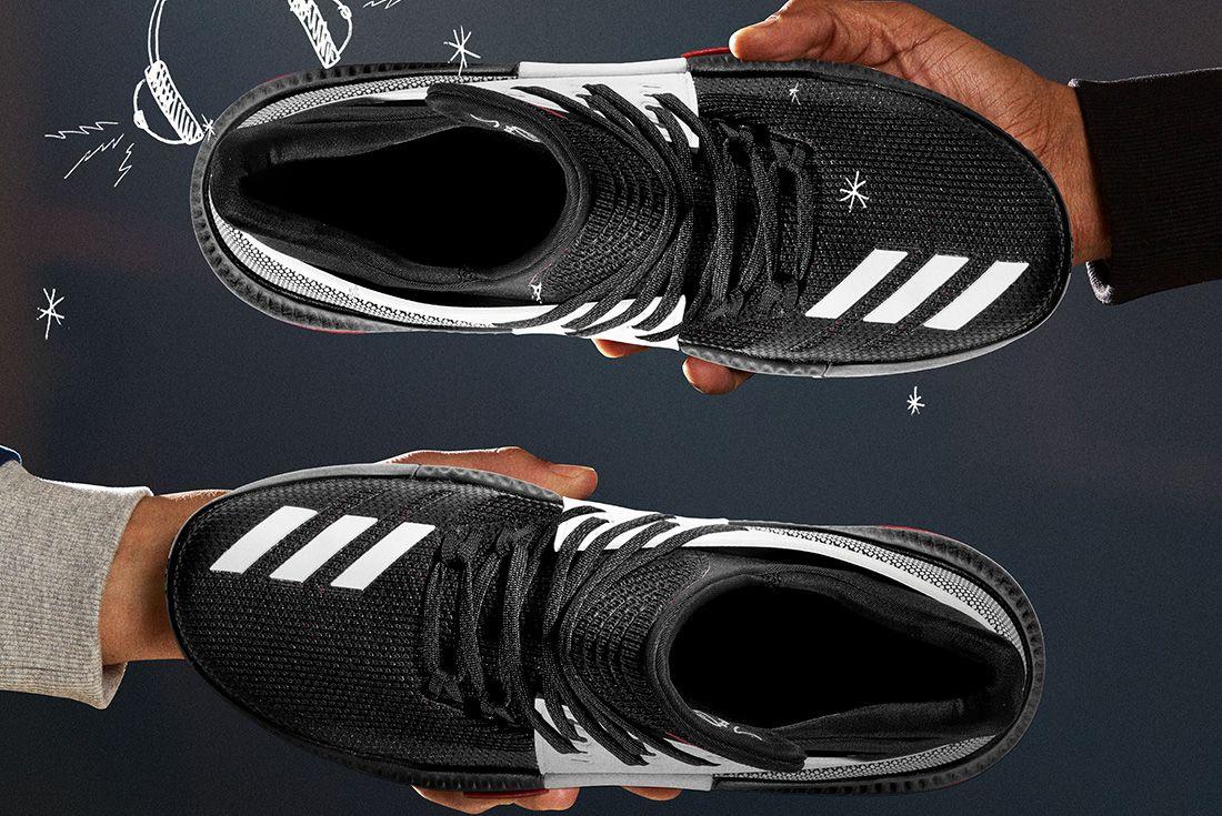 Adidas Dame 3 On Tour 4