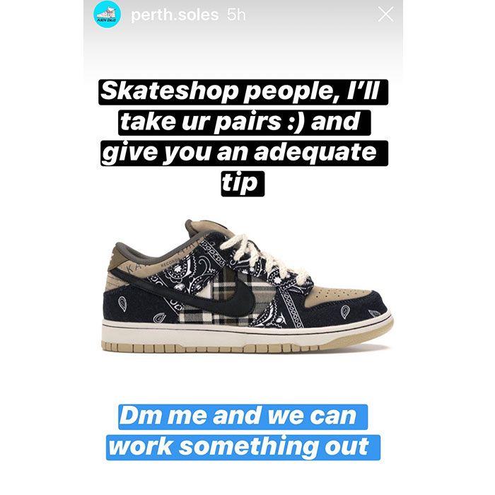 Nike Sb Travis Scott Backdoor Dms Sneaker Freaker Screen Shots5