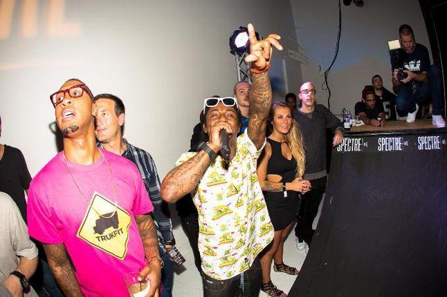 Supra Spectre Lil Wayne Chimera Launch 16 1