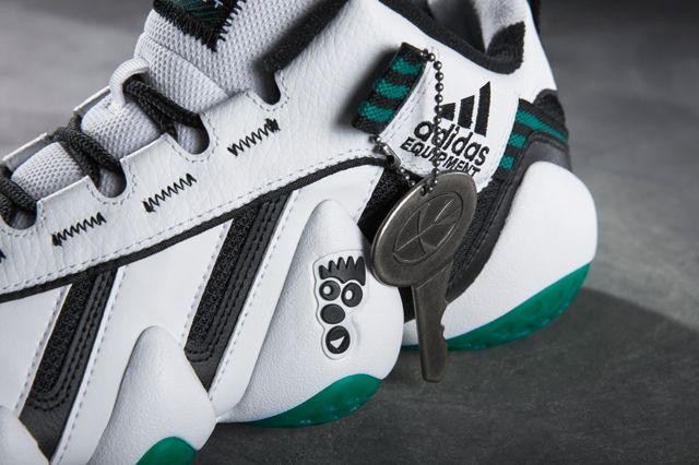 Adidas Originals Key Trainer Og 10