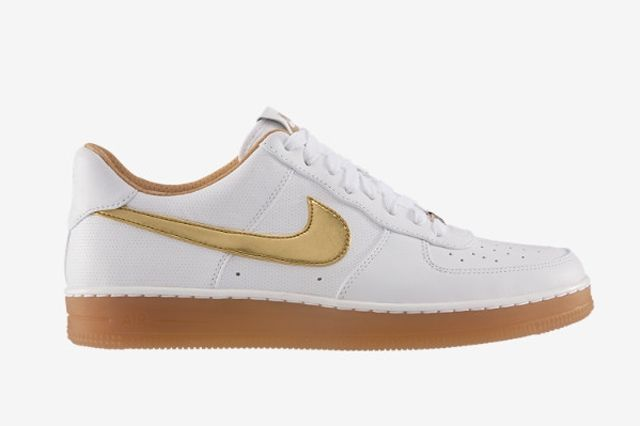 Nike Airforce 1 Downtown White