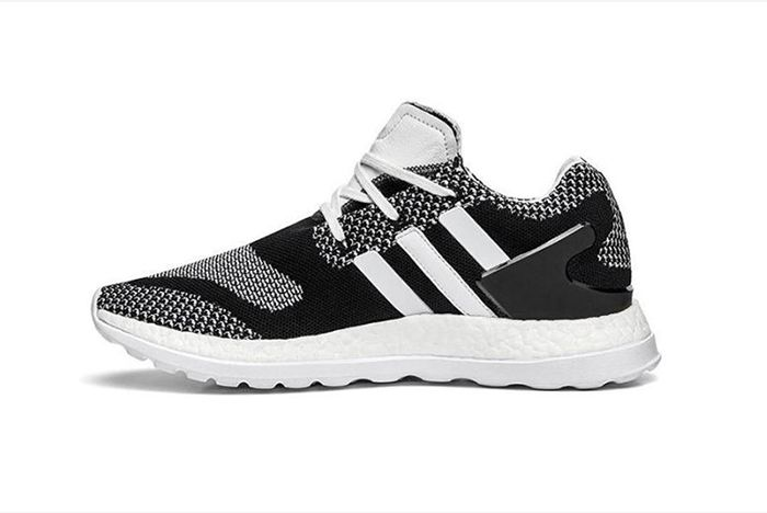 Adidas Y 3 Primeknit Pure Boost 5