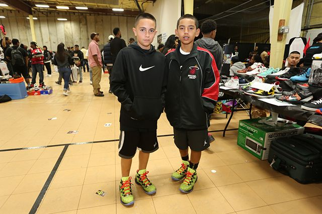 Sneaker Con Nola Recap 80
