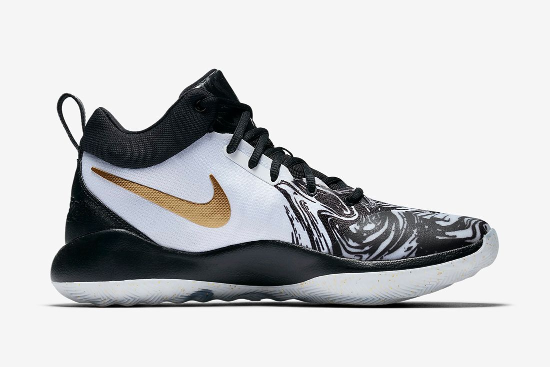 Nike Zoom Rev Bhm 20176