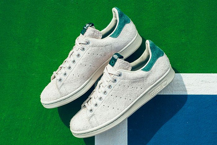 Juice X Adidas Stan Smith 2