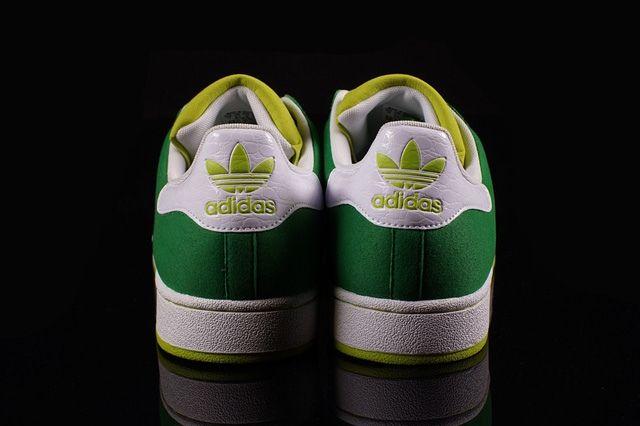 Adidas Superstar Ii Kermit 1
