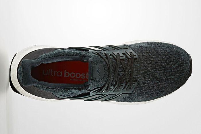 Adidas Ultraboost 3 0 Dark Green 3
