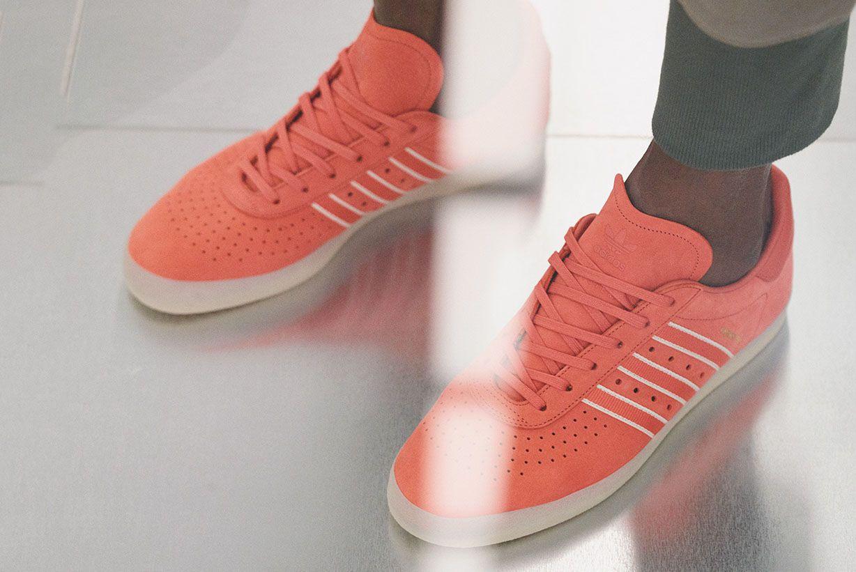 Oyster Holdings Adidas 350 2 Sneaker Freaker