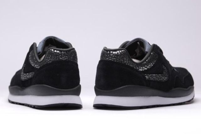 Nike Air Safari Black Anthracite 4