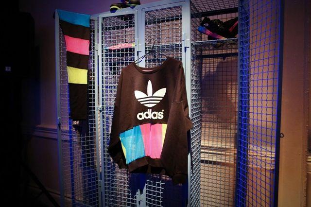Adidas Originals Rita Ora Launch 35