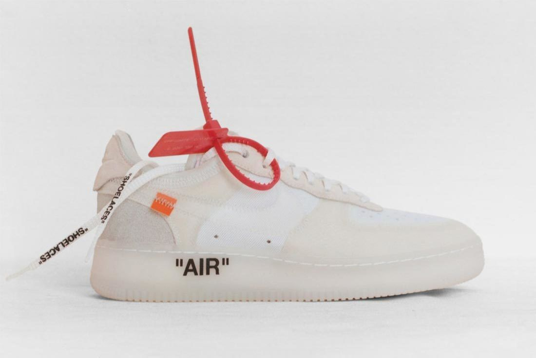 Off White Feature 9
