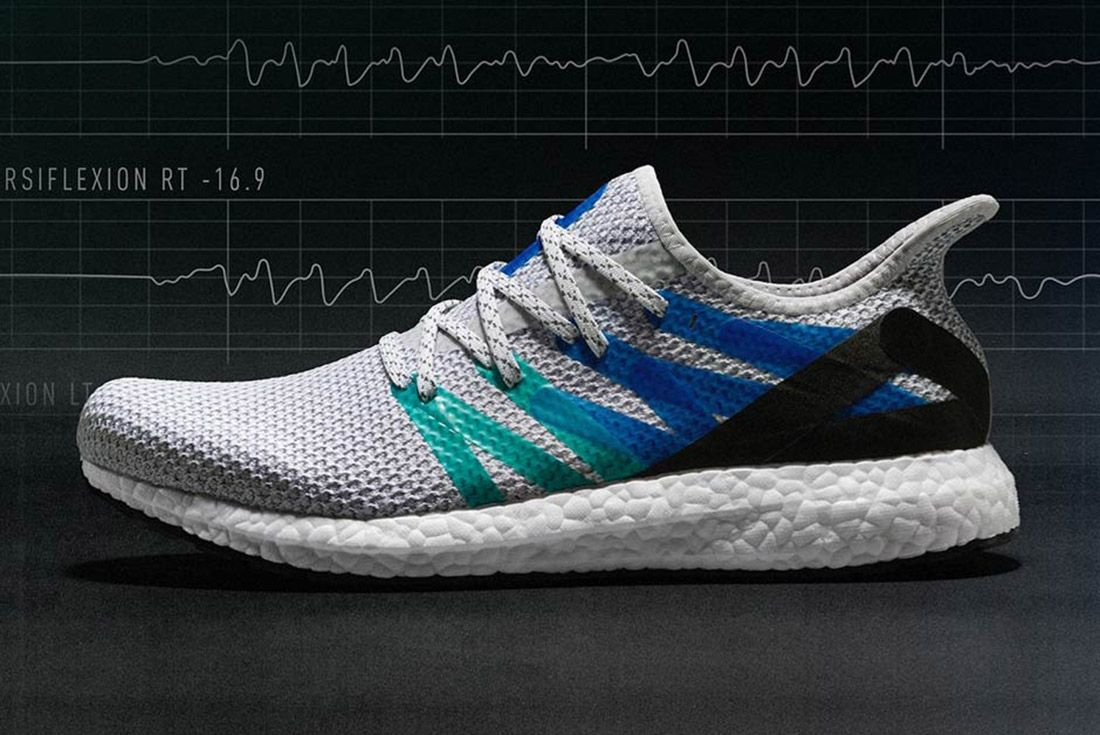 Adidas Speed Factory Am4 1