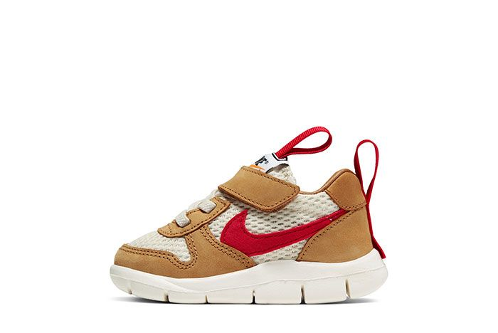 Nike Tom Sachs Mars Yard Kids Lateral
