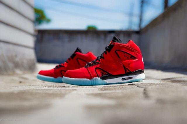 Nike Atc Hybrid Chilling Red Bump 7