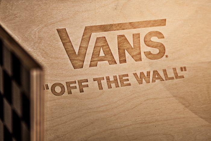 Vans Half Pipe 4