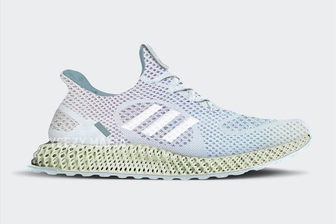 Invincible X Adidas Futurecraft Sneaker Freaker 1