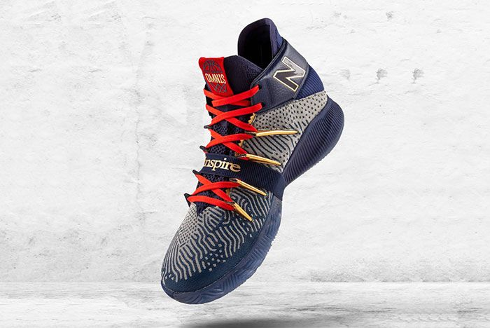 New Balance Inspire The Dream Collection Kawhi Leonard Official1