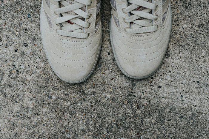 Undftd X Adidas Busenitz 8