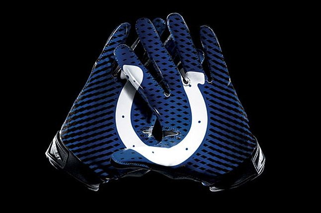Indianapolis Colts Glove 1