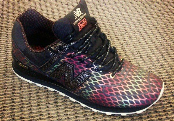 New Balance 574 Year Of The Snake 6 1
