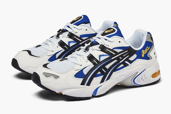 Asics Gel Kayano 5 Og 1