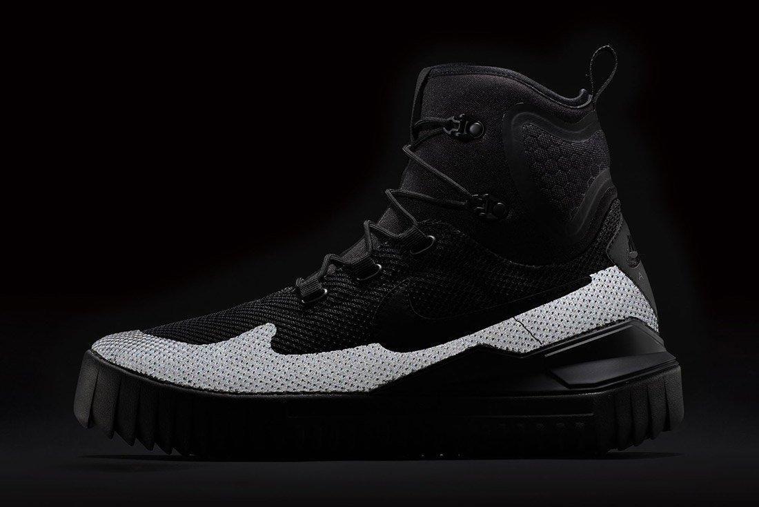 Nike Air Wild Mid 1