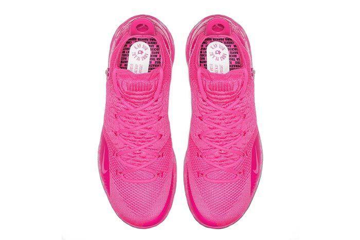 Nike Kd11 Aunt Pearl Top