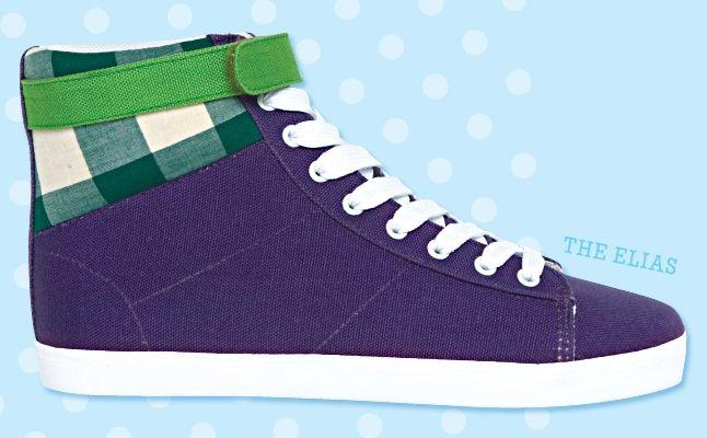 Keep Sneakers 10