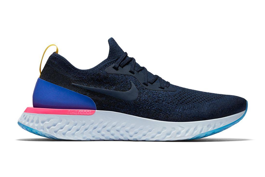 Nike Epic React 10