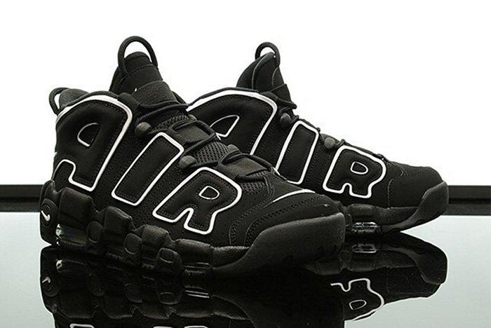 The Original Nike Air More Uptempo