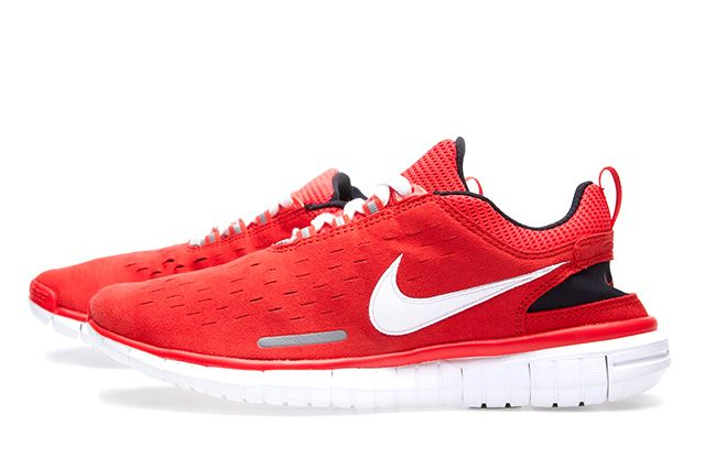 Nike Free Og Light Crimson 2
