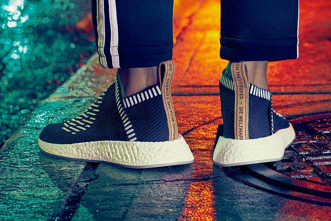 Adidas Nmd City Sock 2 Ronin Pack 1