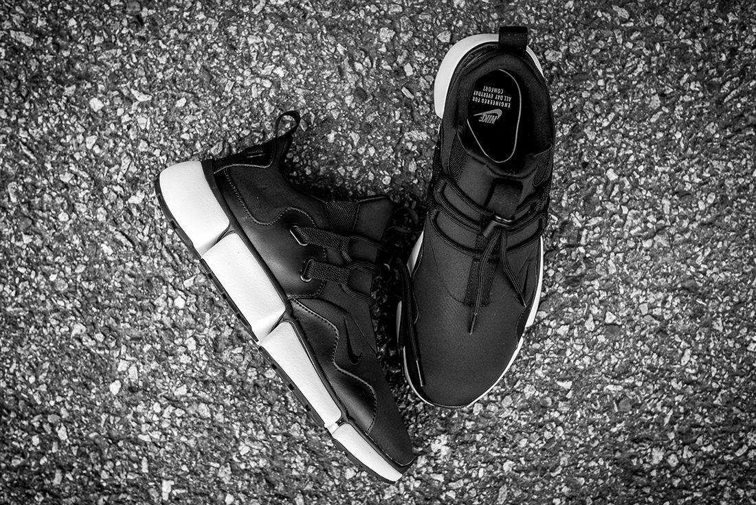 Nike Pocket Knife Dm Black White6 1