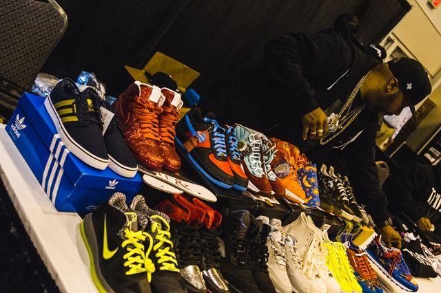 H Town Sneaker Summit 10 Year Anniversary 13