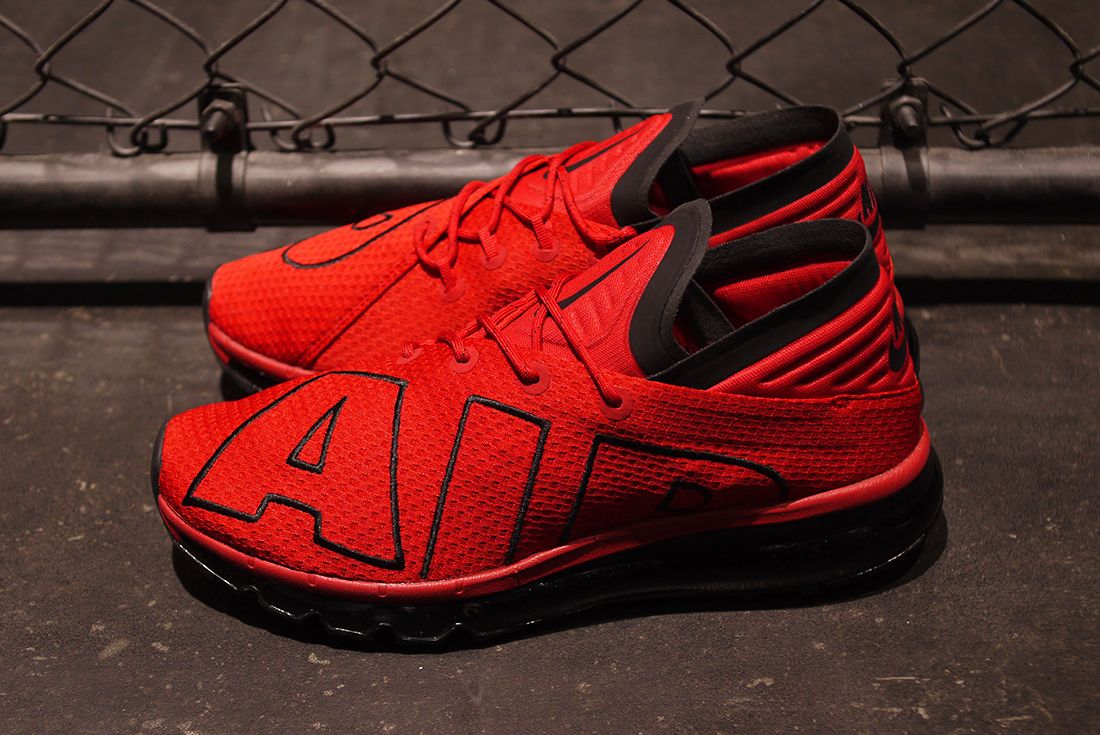 New Nike Air Max Flair Colourways11
