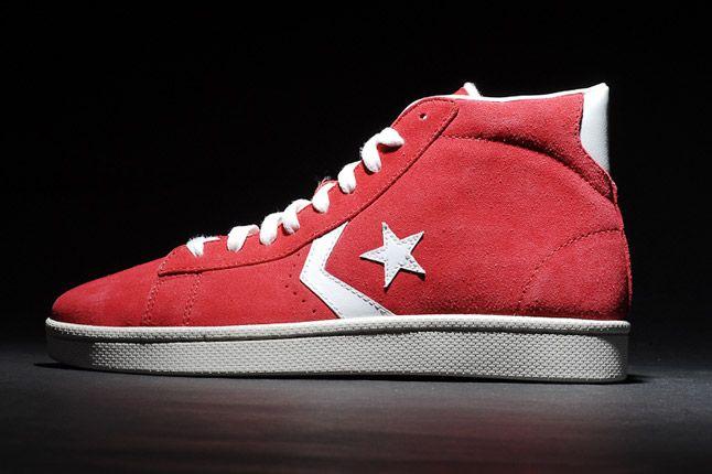 Converse Pro Leather 2012 9 1
