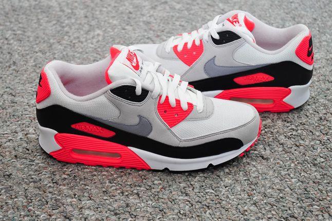 Nike Air Max 90 Infrared 4