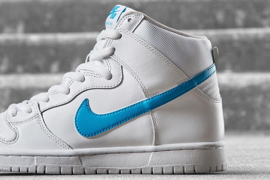 Nike Sb Dunk High Mulder3
