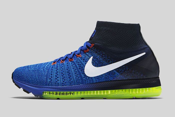 Nike Air Zoom All Out Flyknit Pack 2