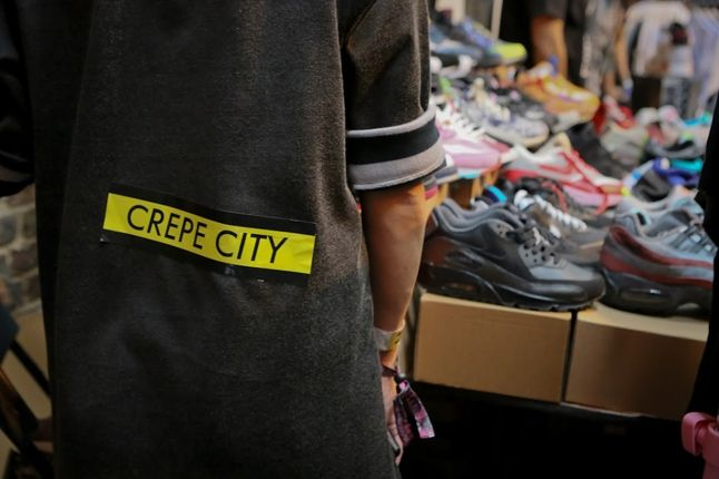 Crepe City Uk Swap Meet 15 1