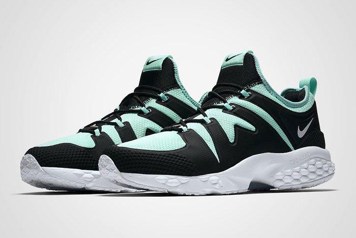 Nike Air Zoom Lwp Turquoise Tiffany Thumb