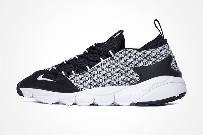Nike Air Footscape Motion 5