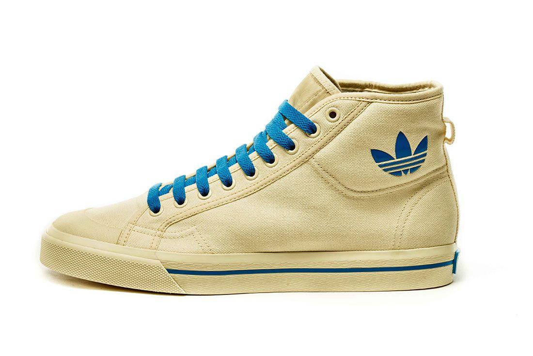 Raf Simmons X Adidas Pack 17