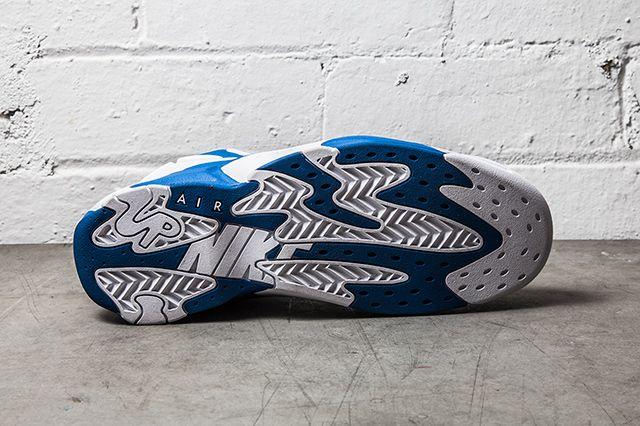Nike Air Up 14 Military Blue 3