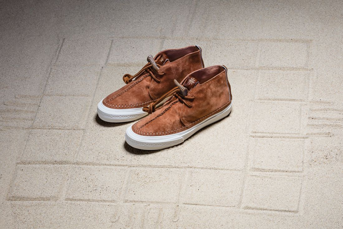 Taka Hayashi X Vault By Vans 15Th Collection 16